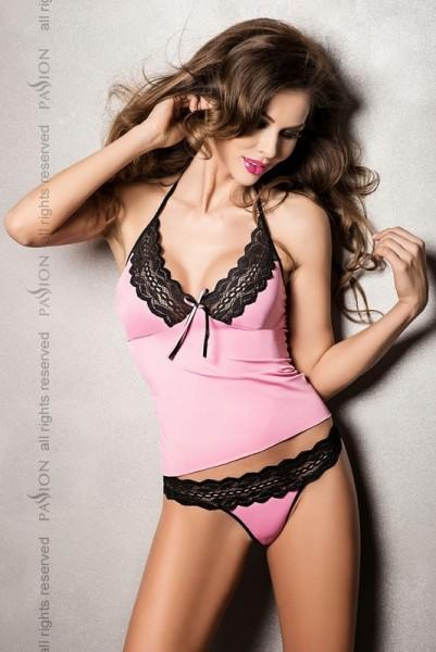 pinkes Hemdchen Set Kalypso | Sets | Kleidung | Für Sie ...